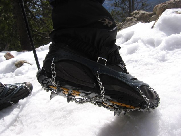 Snowline Chainsen Review 6