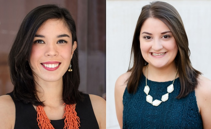 The Ehrhardt Group Adds to Growing Team with Addition of Laura Aviles and Ashley Doubleday as Account Administrators