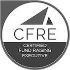 CFRE certified