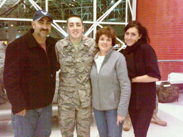 Last Family Photo Nov2010