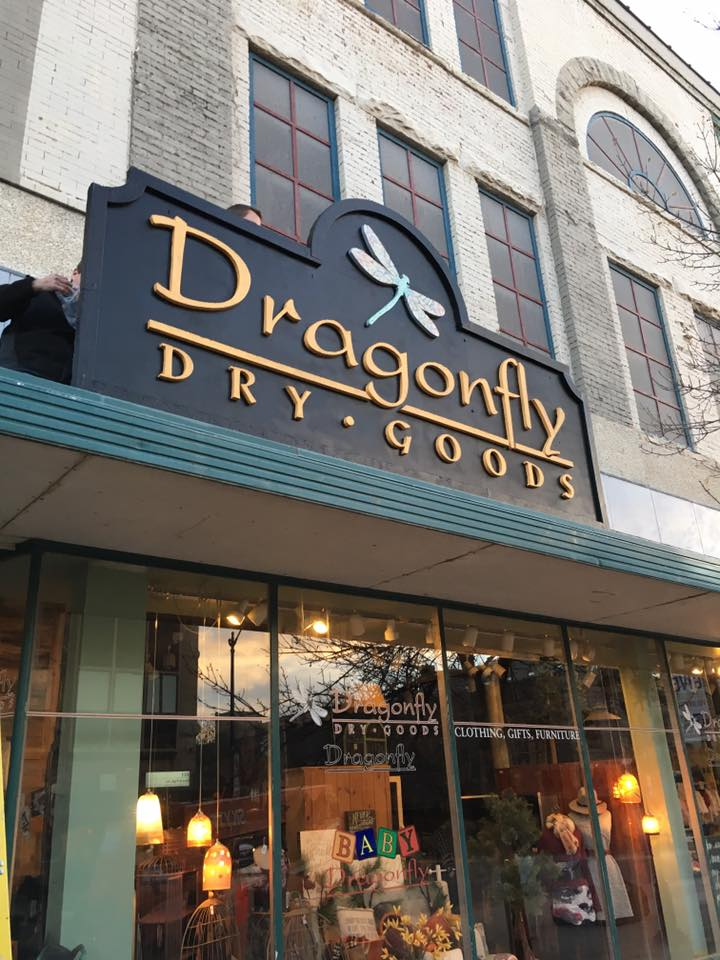 Dragonfly Dry Goods