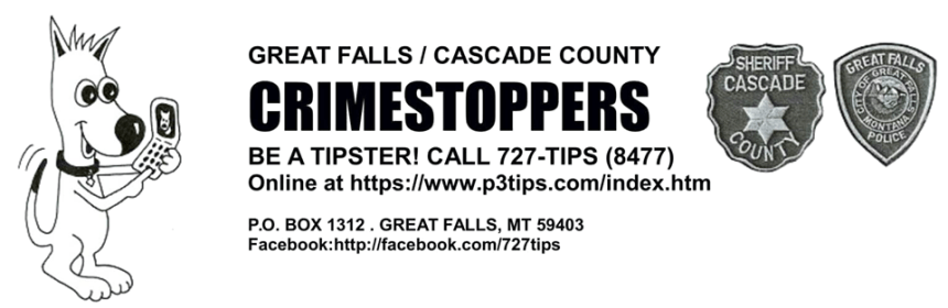 Crimestoppers adds online reporting tool