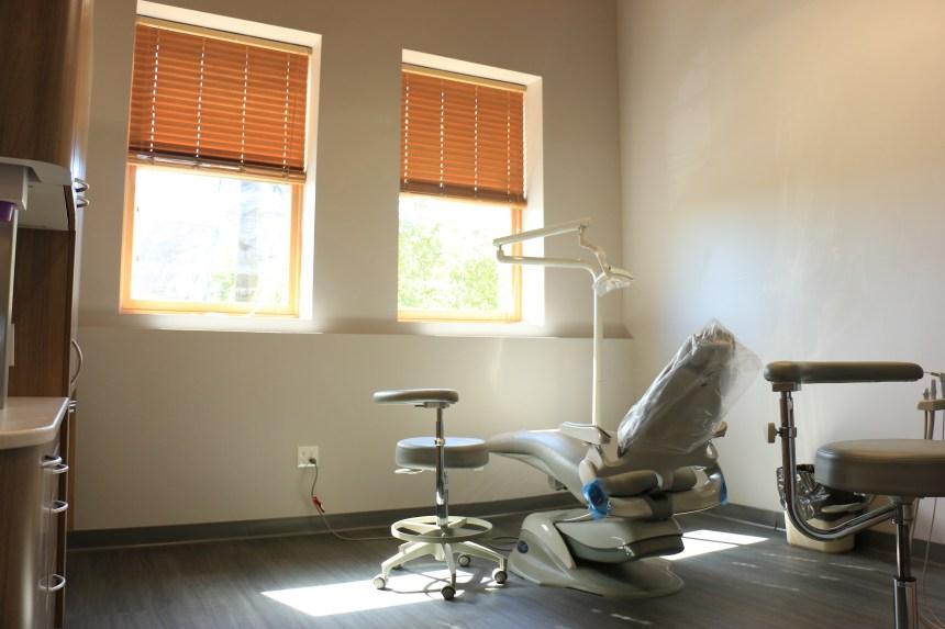 Community Health Care Center dental clinic