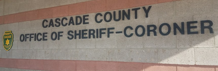 Cascade County Sheriff's Office launches online jail roster