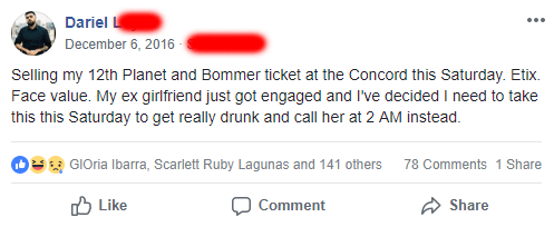 How To Not Get Scammed Buying Tickets