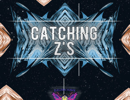 Electric Hawk Catching Z's Playlist Cover.png