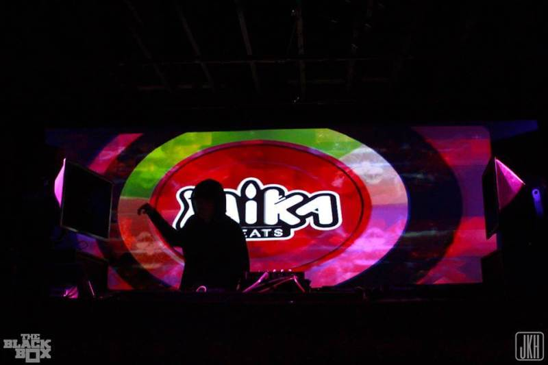 Laika Beats Live 3
