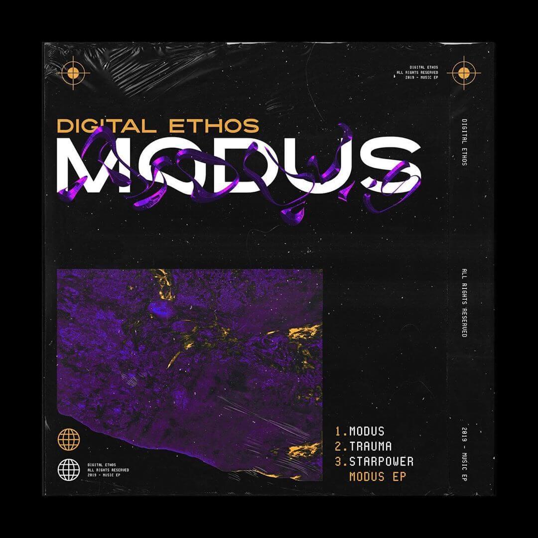 Digital Ethos MODUS
