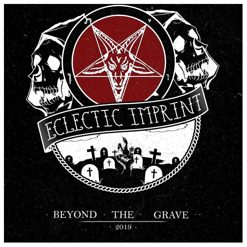 Eclectic Imprint Beyond the Grave
