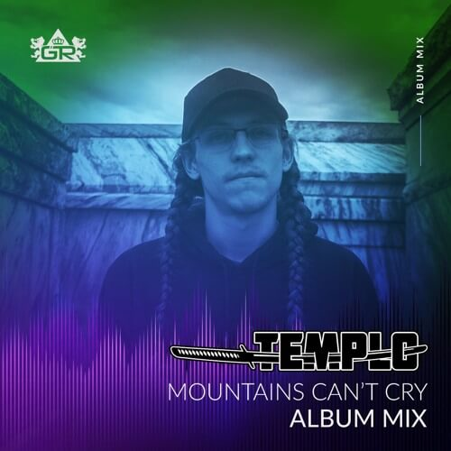 Psychedelic meets bass on the latest EP from Templo. While the bass genre has seen a massive increase in popularity as of late