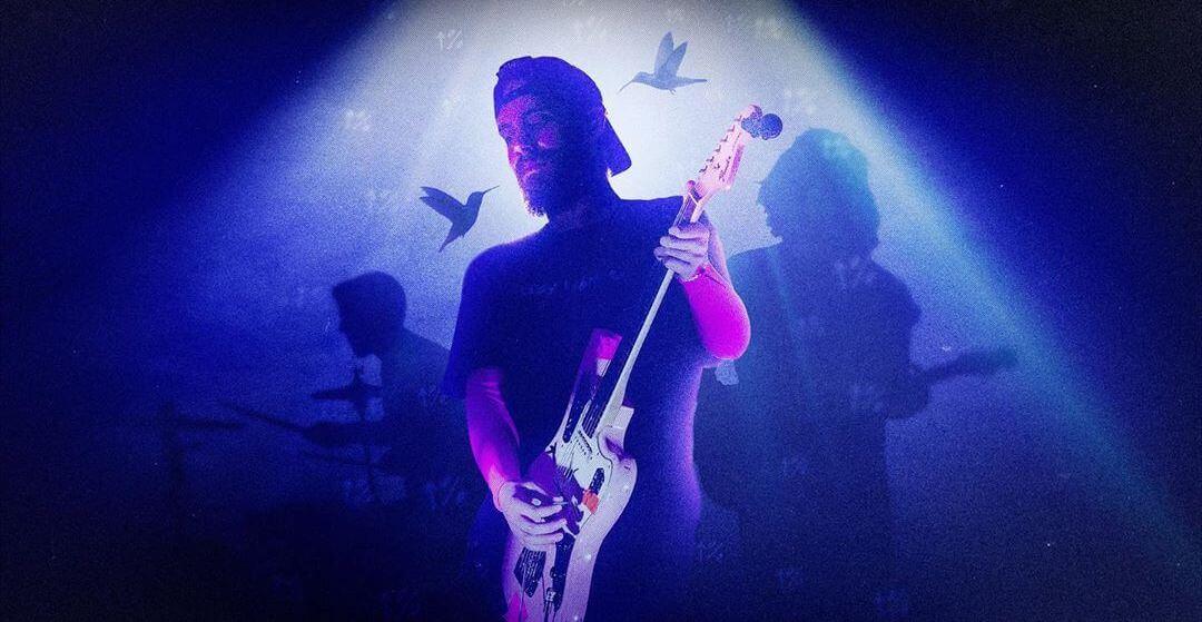 San Holo Band Live Show
