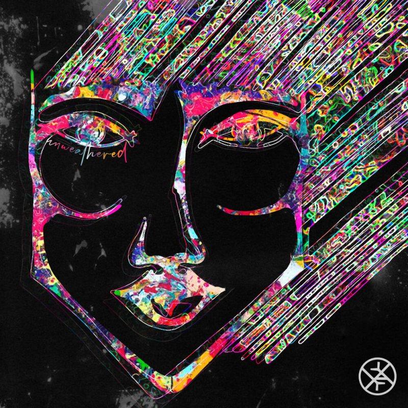 Ampathic Unweathered Album Art