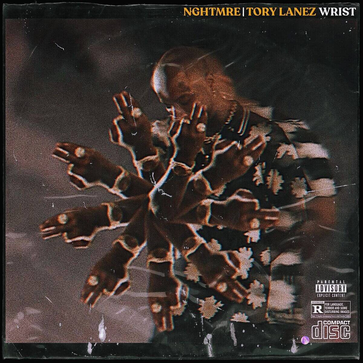 Wrist NGHTMRE feat Tory Lanez
