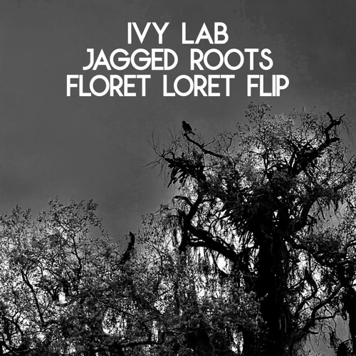 floret loret jagged roots flip