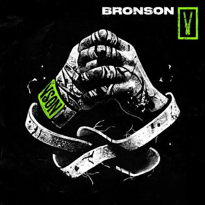 """BRONSON """"DAWN"""""""