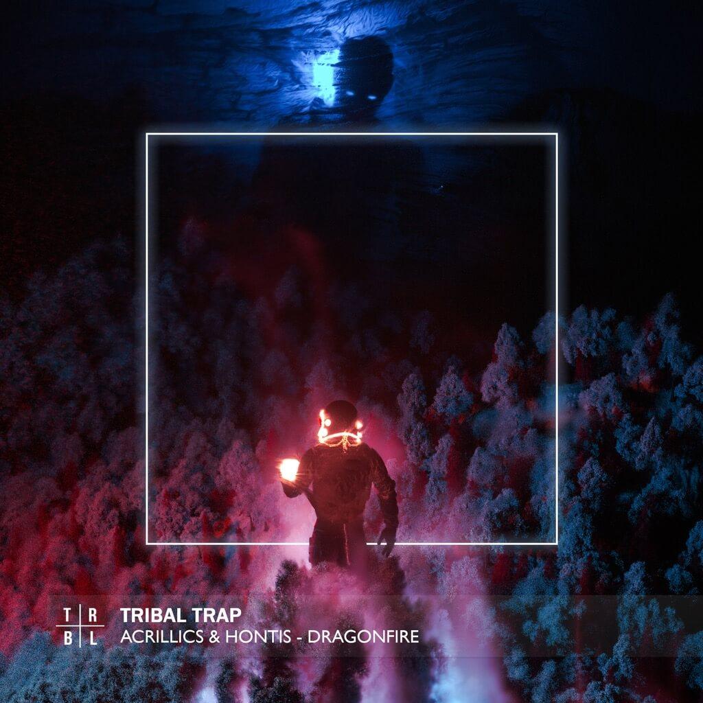 Dragonfire Acrillics Hontis