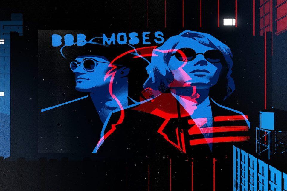 Desire Bob Moses Zhu