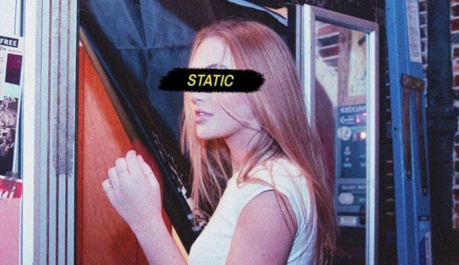 "Gillian ""Static"" Electric Hawk"