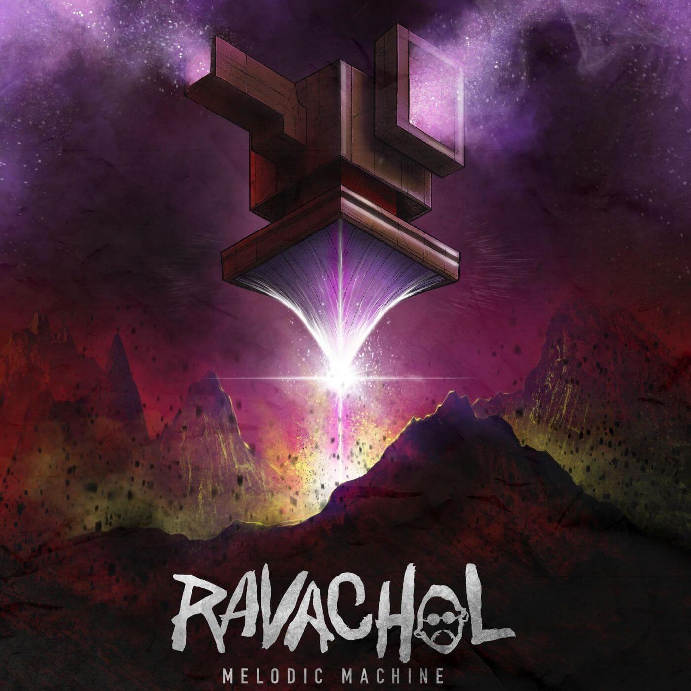 ravachol melodic machine