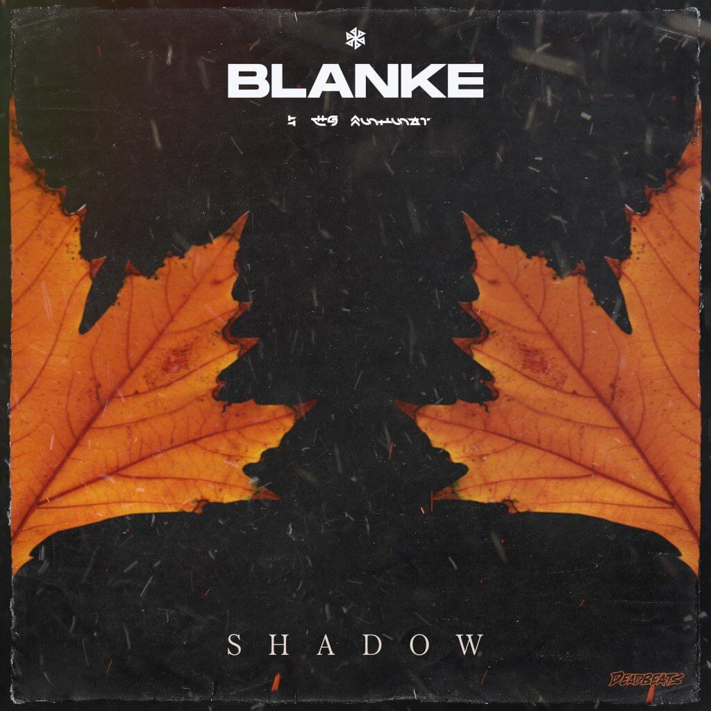 Blanke Shadow