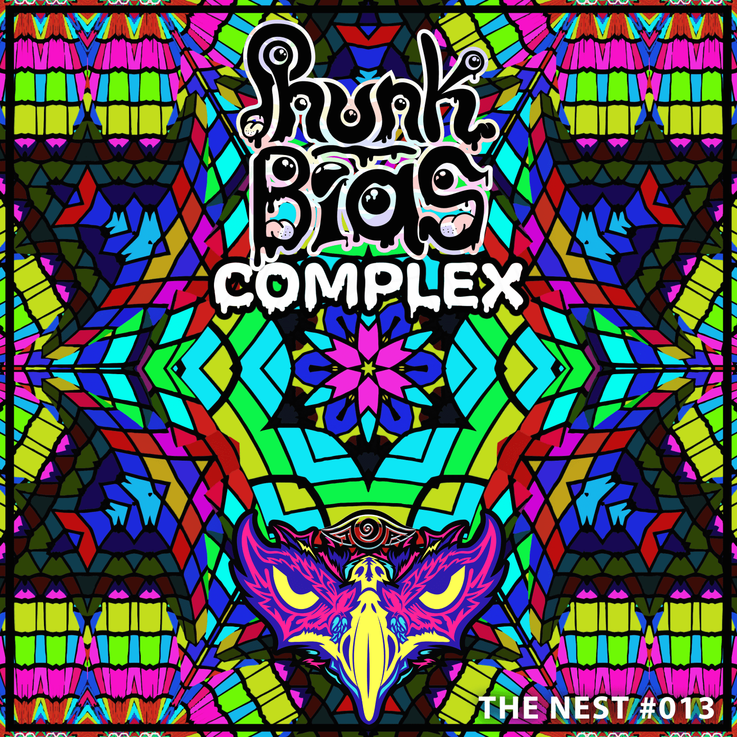 phunk bias the nest complex