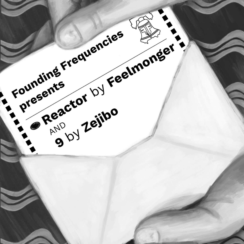 founding frequencies feelmonger zejibo