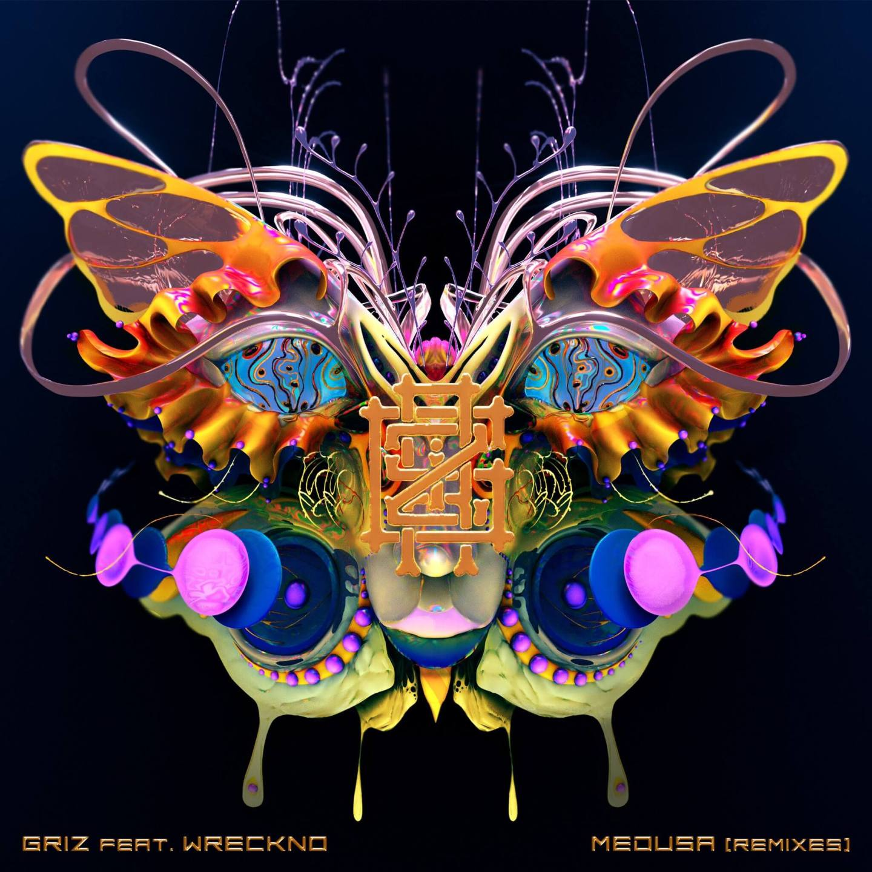 griz wreckno medusa remix