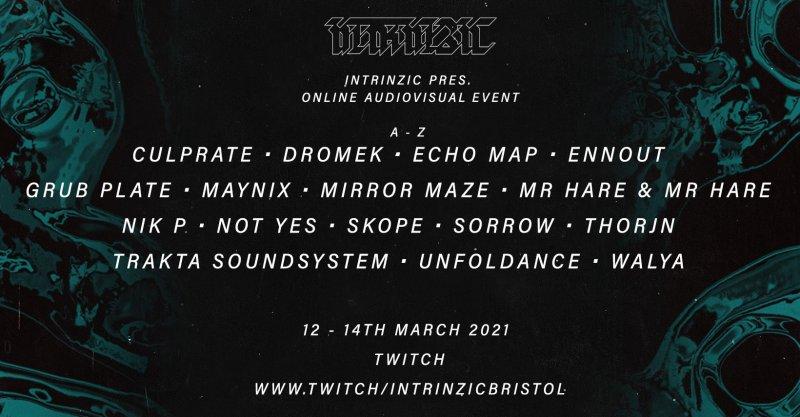 intrinzic virtual event