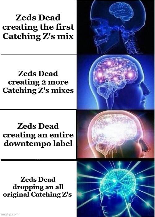catching z's