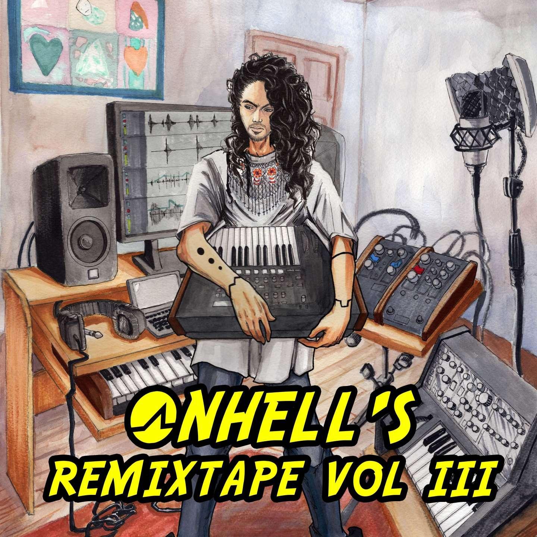 ONHELL - 'Remixtape Vol. III'