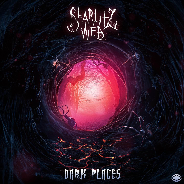 sharlitz web Dark Places