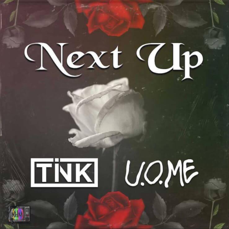 TINK Next Up