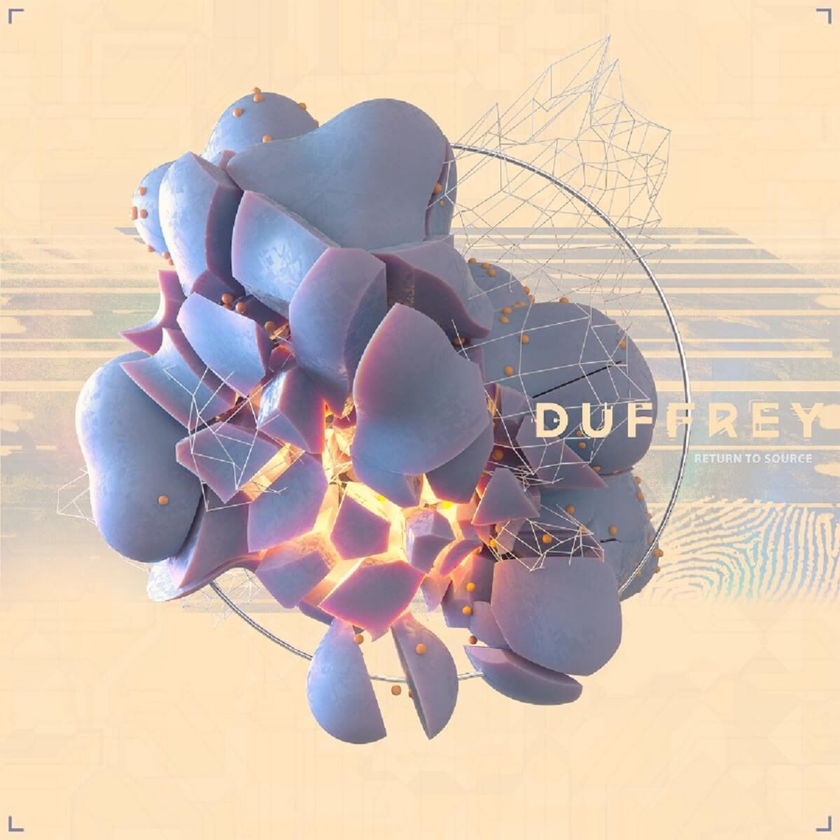 Duffrey Return to Source EP