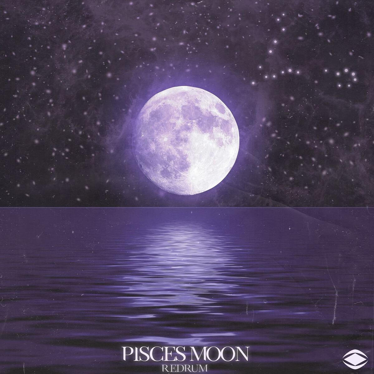 redrum pisces moon ep