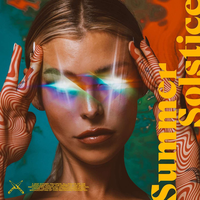 Sam Blacky Summer Solstice