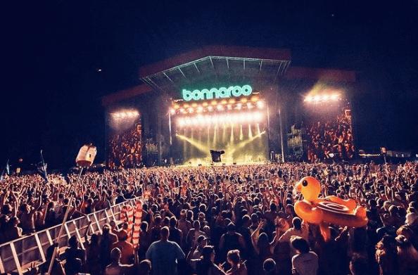 Bonnaroo 2021 Update
