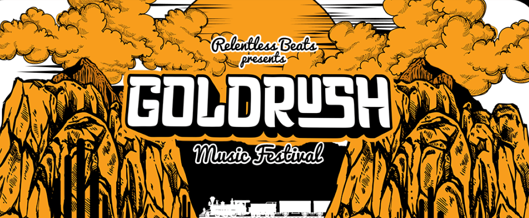 Goldrush Golden Gorge