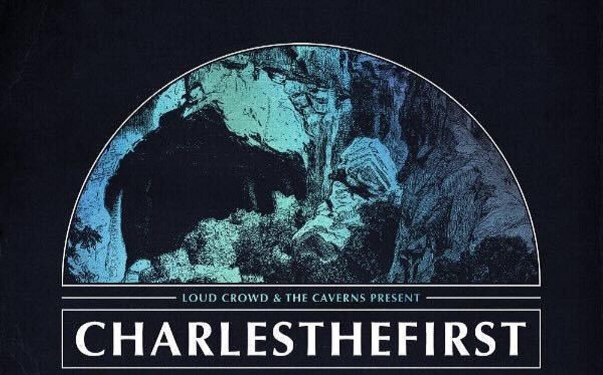 CharlestheFirst Caverns Lineup Electric Hawk
