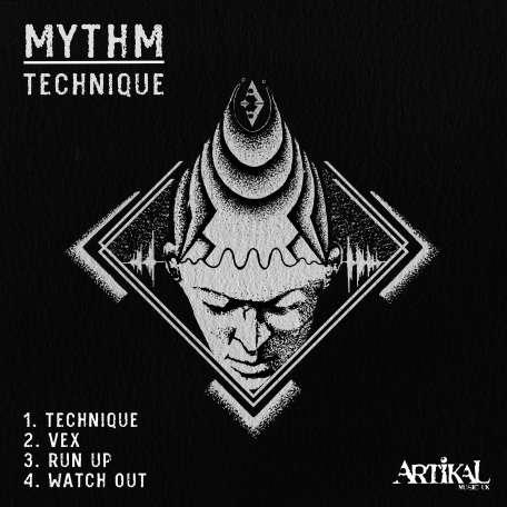 mythm technique EP