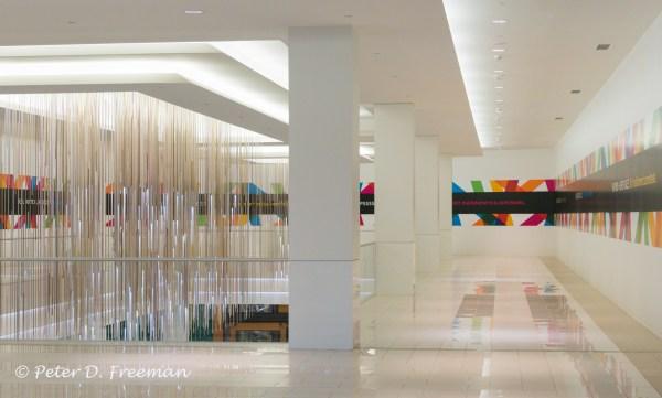 Mall Hall
