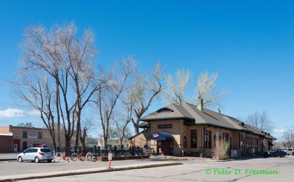 Loveland Depot