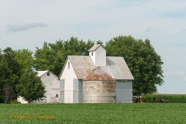 Illinois Barns