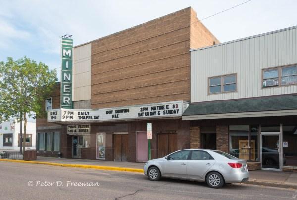 Miner Theater