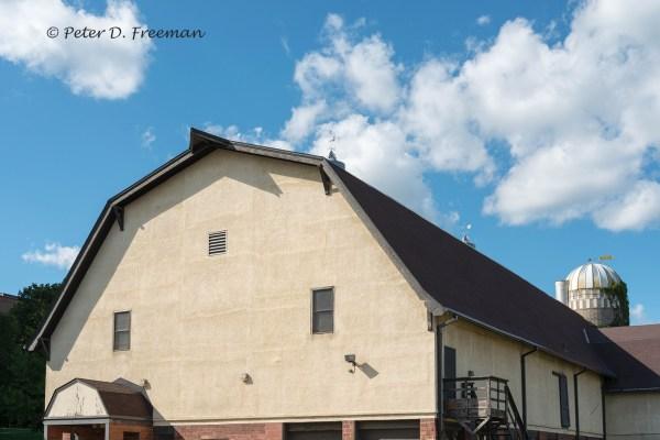 Barn Roof