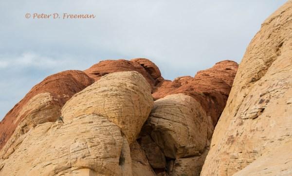 Red Rock Rolls