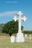 Cemetery Centerpiece