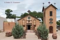 Santo Nino de Atocha Chapel