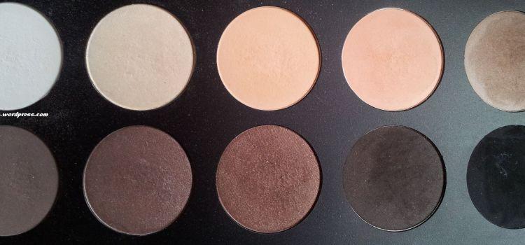 Review – confronto: Elegantissimi – Naked 1
