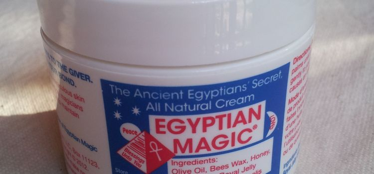 Review – Egyptian Magic Cream