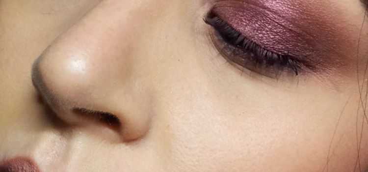 Make-up of the day #10 | +Daphne n2 per tutte!